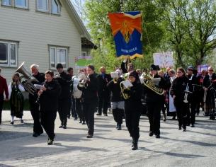 Nesna Hornmusikk